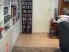 Härligt! Nu är det betydligt bättre plats vid bokhyllan.
