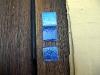 Detta är mosaiken som skall användas, den ljusblå huvudsakligen, den mörkblå för vissa detaljer.