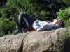 Lite vila i solen...