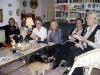 Styrelsemöte för Skandinaviska klubben hos mig den 2 november.