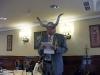 Fredrik inviger dilammätarordens årliga lunch, ett jippo som firade 65 år i år.