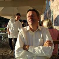 Under min 50-årsdag i Sverige