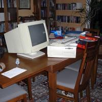 Skall rensa den gamla Mac:en från personlig info i morgon, sen skall jag skänka bort den.